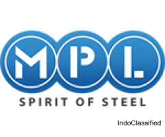 Best Steel Manufacturing Industry in Hyderabad - MPL Group