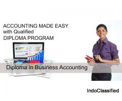 Diploma Accounts in Jaipur