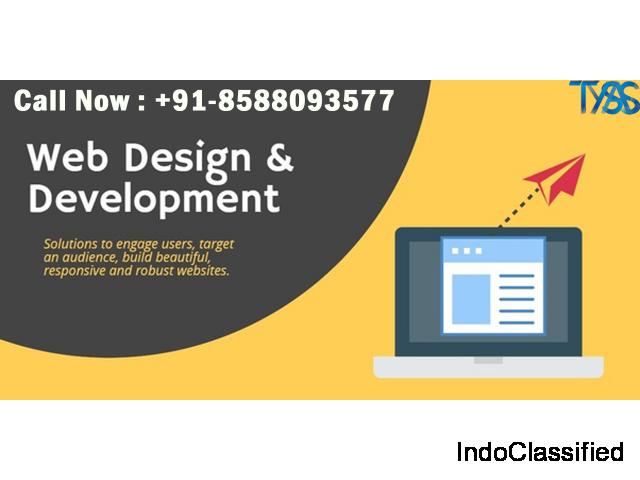 E-commerce Website Design Company In Noida