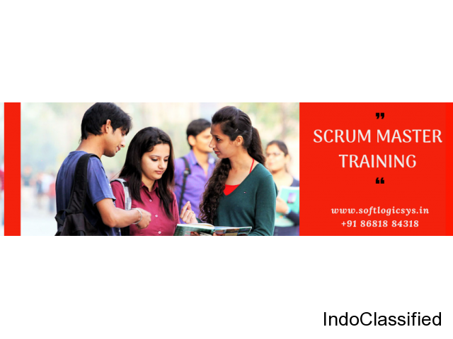 Scrum Master Training in Chennai