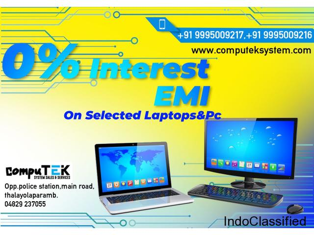 Best Computer Sales and Service Centre in Thalayolaparambu Kottayam