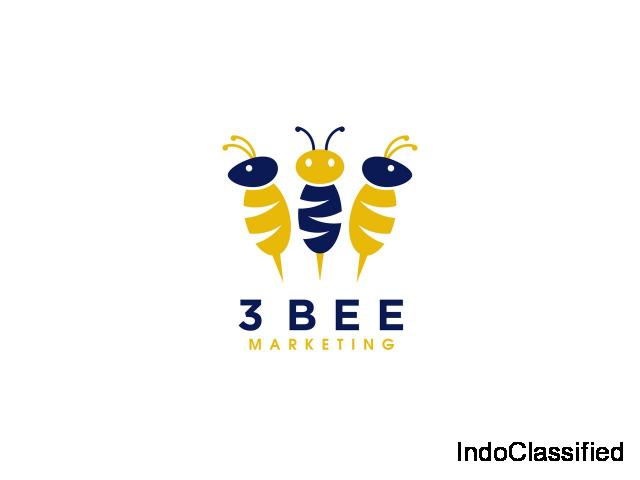 3 Bee Marketing is the leading Marketing and Design Agency in Columbus,Ohio