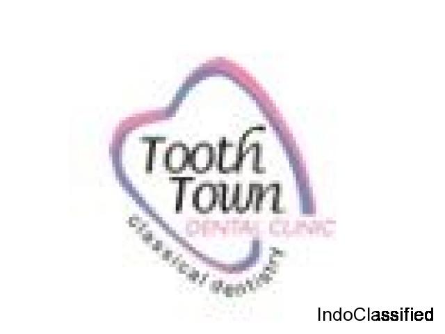 Root Canal Treatment in Coimbatore - toothtown.in