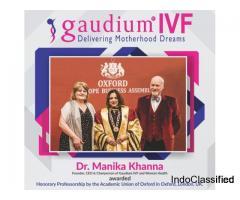 Best IVF Centre in Delhi