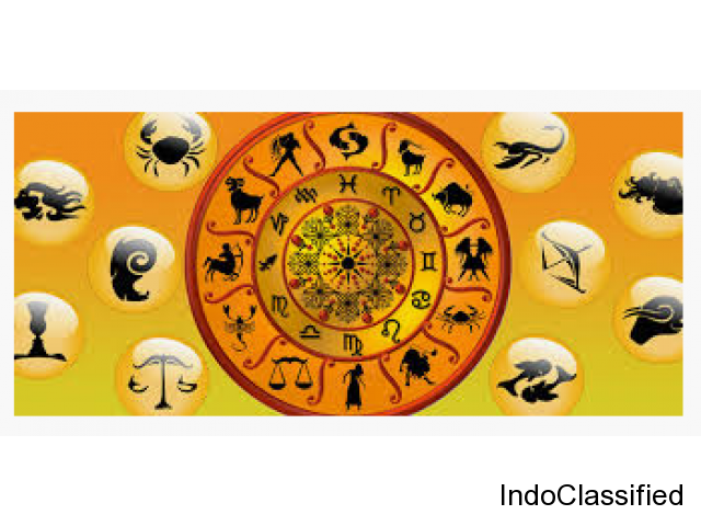 22 years experienced renowned astrologer