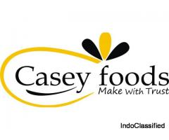 District Sales Manager- Casey Foods- Nayagarh