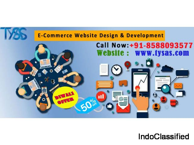 Do you Want to build an eCommerce website at cheap price