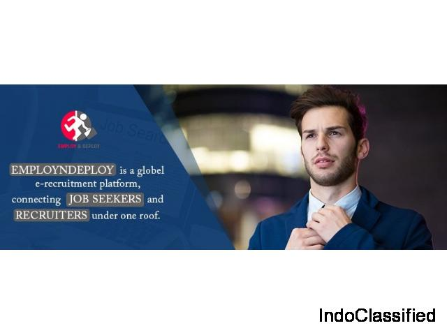 Jobs Recruitment | Latest Job | Apply Job Online | Job Portal |