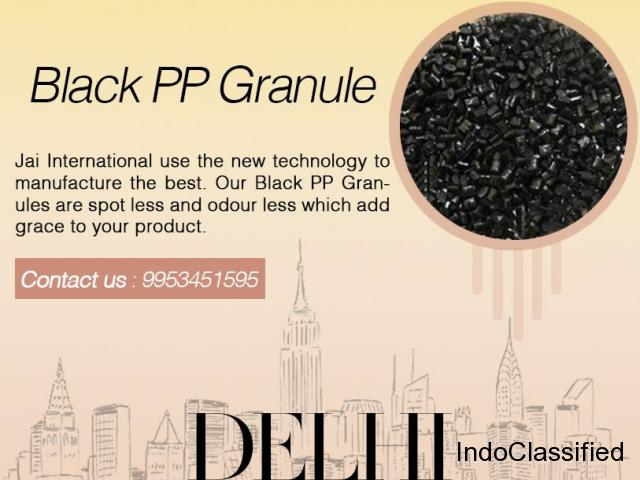 Black PP Dana Manufacturer in Delhi