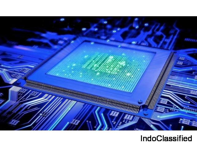 VLSI Institute Training Course,Bangalore,India - VLSICHIP Technologies