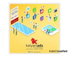 Social Media Advertising Company In Tirupati| Kalyani Ads