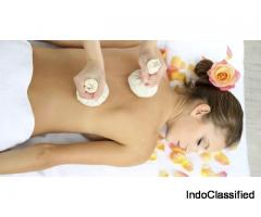 Body Massage Centre in Chhatarpur Delhi