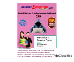 Ethical Hacking Training in Guindy