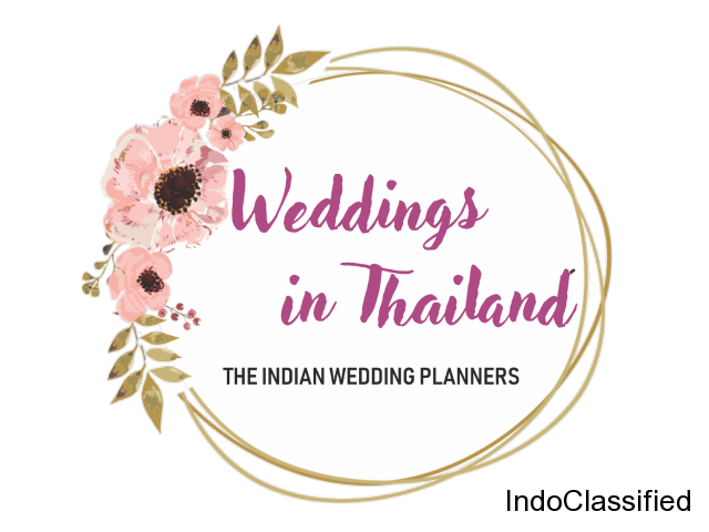 Weddings in Thailand
