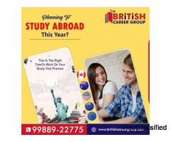 best ielts institute classes in mohali
