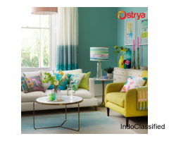 Your Home Designing Dreams with Ostrya Interiors