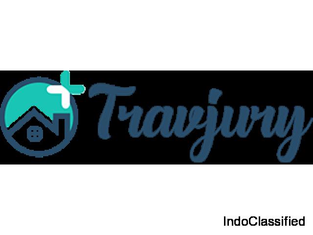 Travjury Software :: Web Designing | Best Web Designing Company | Responsive Web Design
