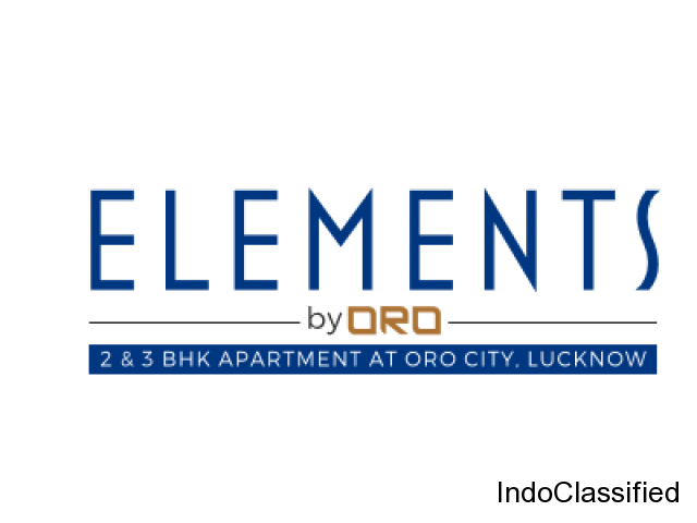 Residential LDA Approved Projects in Lucknow - Oro Elements