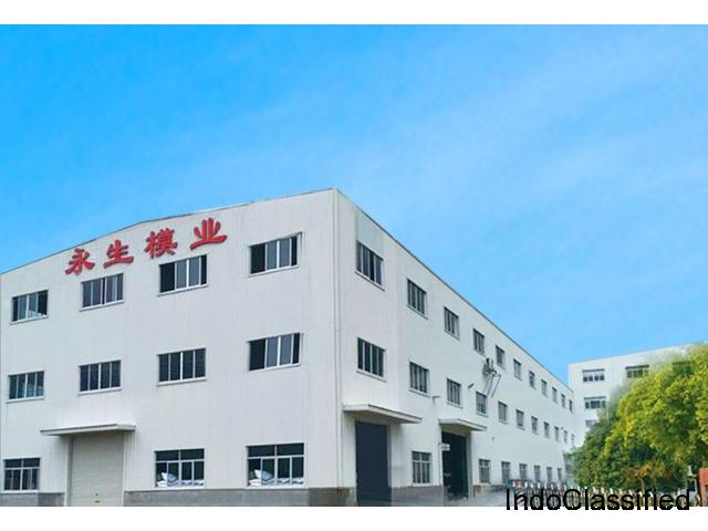 Taizhou Huangyan Yongsheng Mould Co., Ltd