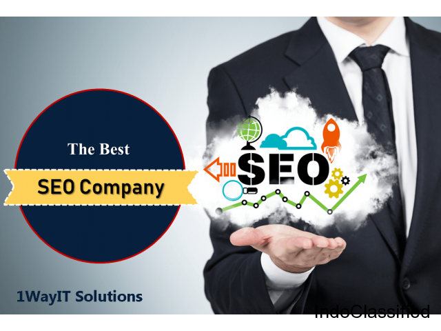 Best SEO Company in Mohali, Chandigarh