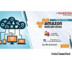 AWS Online Training In Mumbai | AWS Online Course In Mumbai | NareshIT
