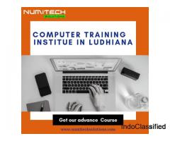 Best Computer Training Institute in Ludhiana