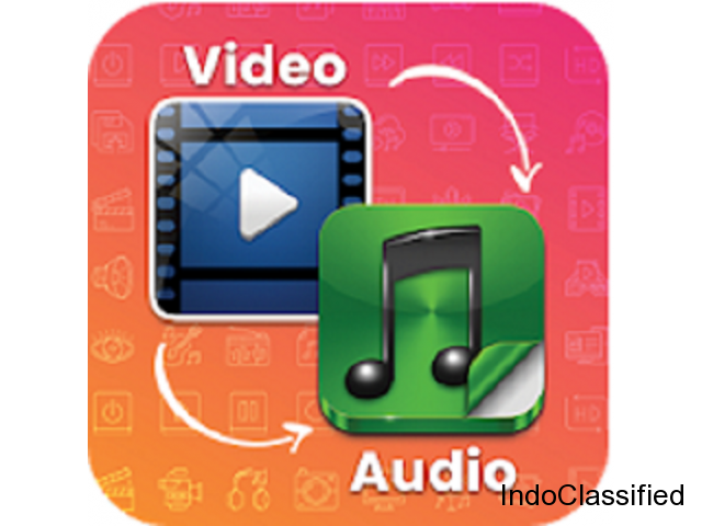 Video to Audio - MP4 Video to MP3 Converter