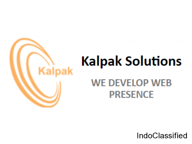 Best Inventory Management Software Company in Pune | Kalpak Solutions