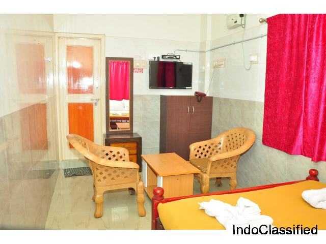 Affordable Hotels in near Perambalur
