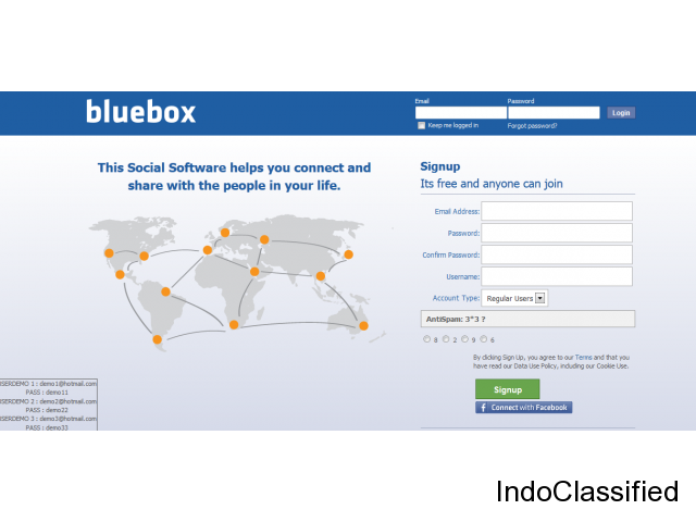 Best Facebook Clone Plugins, Code & Scripts from Getclonescripts.com