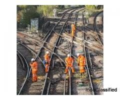 Railway Track Linking & Signaling Consultant