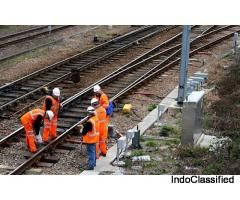 Yolax Railway Project Management Consultancy