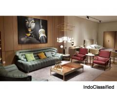 Buy Designer Furniture Set In Singapore