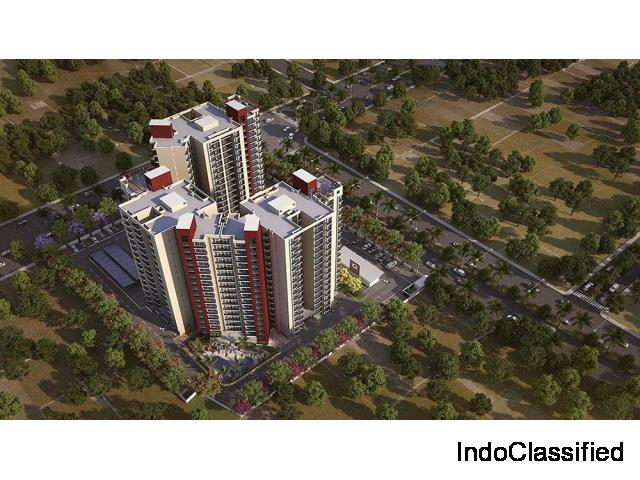 2 & 3 BHK Premium Apartment for Sale in Lucknow