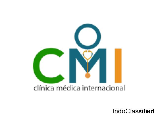 Nosotros: Clínica Médica Internacional
