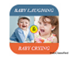 Baby laughing and crying Ringtone - Baby Sounds