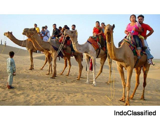 Forfait abordable au Rajasthan, voyage et service de tournée de Totaltour India