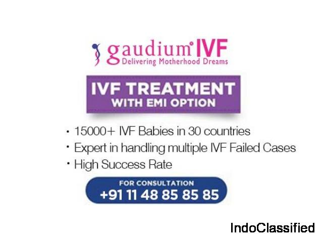 Best IVF Centre in Delhi NCR