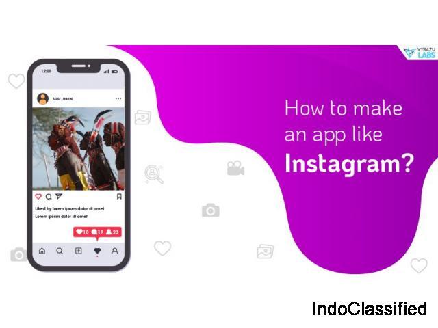 Getclonescripts.com - Instagram Clone to start your own social media app