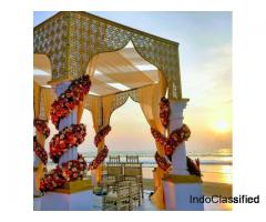 Destination Wedding Planner in Mumbai