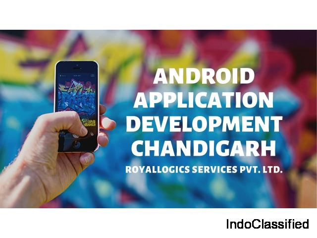 Android Training Courses in Chandigarh