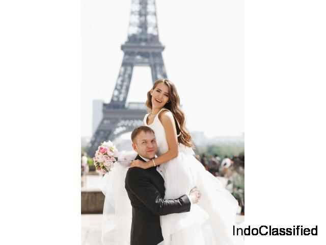 Cruise Liner Wedding Planner in india