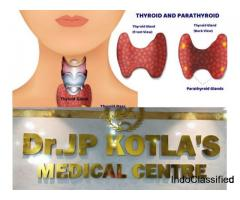Best Thyroid Center in Himayat Nagar | Dr JP Kotla Medical Center