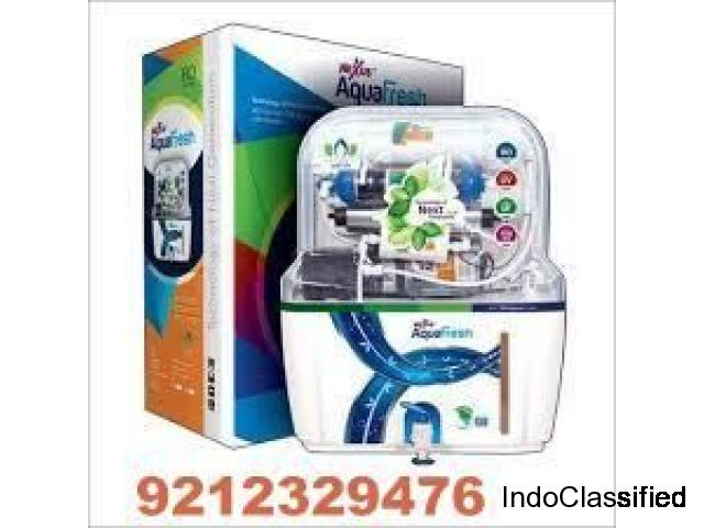 New Water purifier RO system