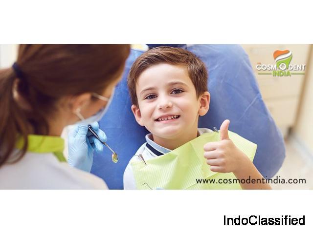 Kids Dentists Near Me