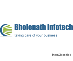 website development company in amritsar - Bholenath infotech