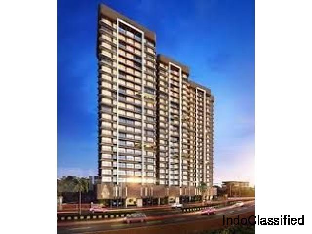 New Residential Projects in Malad – Edelweiss Home Search