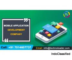 Top Mobile Application Development Company