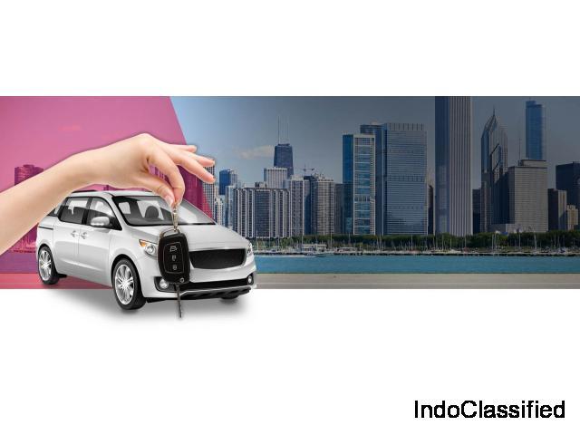 Car Rental App Development Company