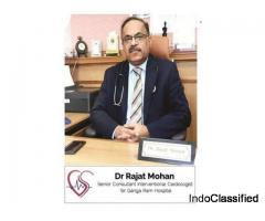 Best Heart Specialist Doctor in India